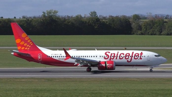 SpiceJet | Representational image | YouTube