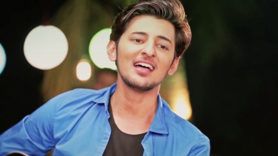 This is how Darshan Raval is Redefining Bollywood Music