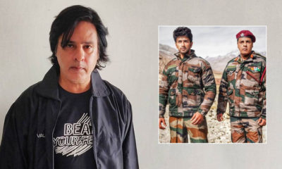 Aashiqui fame Rahul Roy suffers a brain stroke while shooting in Kargil | Bollywood Bubble