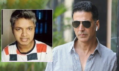 Akshay Kumar-Rashid Siddiqui Legal Battle: YouTuber refuses to pay Rs 500 crore in the defamation case | Bollywood Bubble