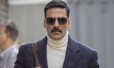 Akshay Kumar's 'Bellbottom' casting director gets accused of rape; calls it 'false and unverified allegations' | Bollywood Bubble