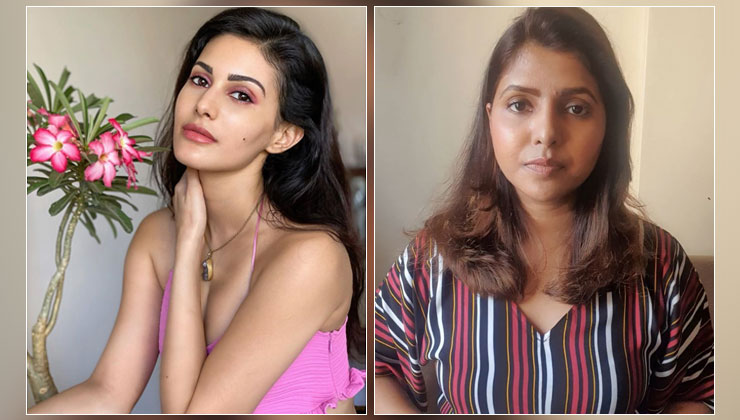 Amyra Dastur issues statement as Bombay HC restrains Luviena Lodh from making defamatory comments against her | Bollywood Bubble