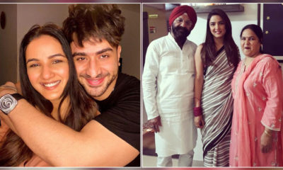 Are Aly Goni and Jasmin Bhasin just good friends? Here's what the actress' mother has to say | Bollywood Bubble