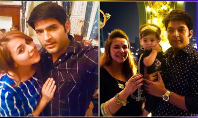 Are Kapil Sharma and Ginni Chatrath expecting their second child? | Bollywood Bubble