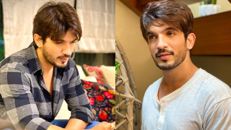 Arjun Bijlani on 12 years after the gruesome 26/11: This horror incident will always stay alive   Bollywood Bubble
