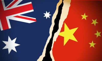 Australian PM demands apology from China for sharing fake image