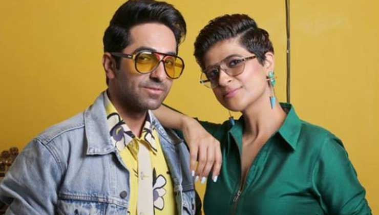 Ayushmann Khurrana won't produce Tahira Kashyap's big screen directorial debut? Here's what we know | Bollywood Bubble