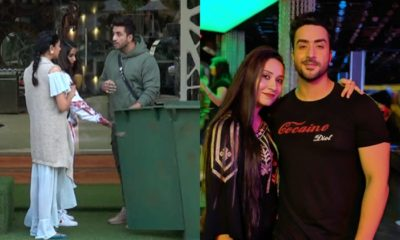 'Bigg Boss 14': Aly Goni's sister Ilham reacts to Kavita Kaushik's 'Main teri baap hun' comment | Bollywood Bubble