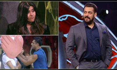 Bigg Boss 14 Written Updates, Day 50: Ekta Kapoor sparks off a battle of revenge in the house | Bollywood Bubble