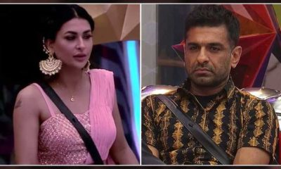 "Bigg Boss 14: Pavitra Punia again locks horns with Eijaz Khan; says, ""Tere jaise chattis aaye chattis gaye"" 