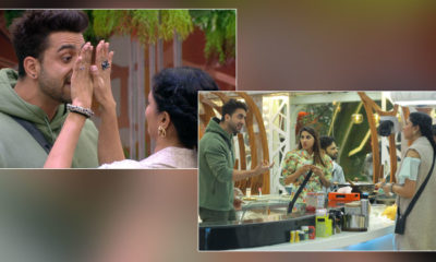 Bigg Boss 14 Written Updates, Day 52: Kavita Kaushik and Aly Goni clash over house rules | Bollywood Bubble