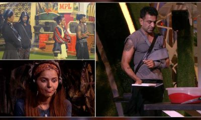 Bigg Boss 14 Written Updates, Day 38: As the ever-exciting nominations begin, housemates are tense as to how things will unfold | Bollywood Bubble