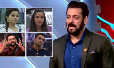 Bigg Boss 14: Salman Khan declares THIS contestant as the confirmed finalist | Bollywood Bubble