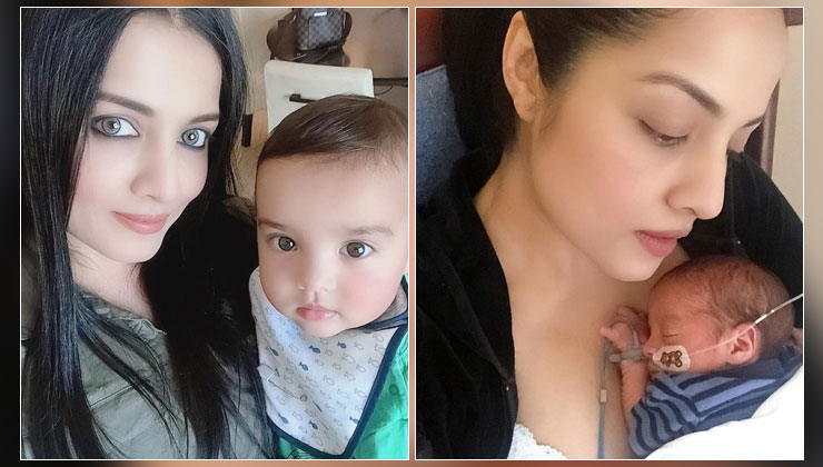"Celina Jaitly opens up about losing her son in a heartbreaking note; says, ""We went through immense heartache"" 