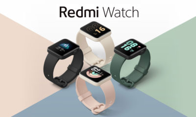 Continuing for 7 days, Redmi Watch is a cheap launch with heart rate monitoring