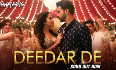 Deedar De Song: Another remix massacre of a popular foot-tapping dance number | Bollywood Bubble
