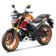 El Honda Hornet 2.0 and Dio's Repsol Edition models in the market
