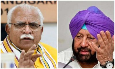 Farmer protest: Allegations of Amarinder Singh fall flat as Haryana CMO reveals call records
