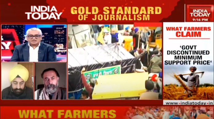 Farmer protest: Here is why urban India needs to reject the blackmail by Yogendra Yadav
