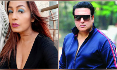 After Govinda issues a statement, Krushna Abhishek's wife Kashmera Shah pens a cryptic note | Bollywood Bubble