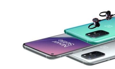 Free Bullets Wireless, Limited Time Offer with OnePlus 8T with Rs