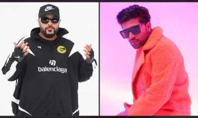 Heelein Toot Gayi Song: Guru Randhawa and Badshah come together for this Indoo Ki Jawani song | Bollywood Bubble