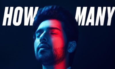 'How Many' Song Out: Armaan Malik all set to rule the global music space with his new single | Bollywood Bubble