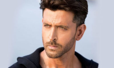 Hrithik Roshan: I want to approach every film as if I've just only begun my journey | Bollywood Bubble