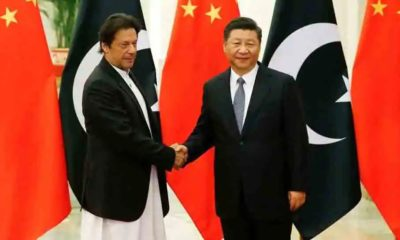 After PM Modi accused Pakistan of hourbouring terrorists, China defends it