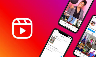 Instagram launches 'Branded Content Tag' for Reels