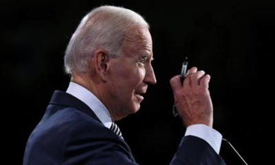 Joe Biden does not have the moral authority to lecture on human rights