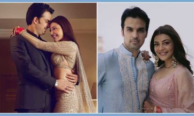 Kajal Aggarwal had THIS one condition for saying yes to Gautam Kitchlu's marriage proposal | Bollywood Bubble