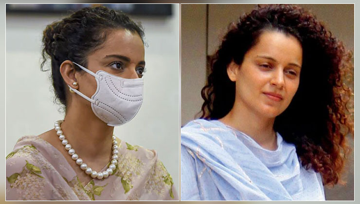 """Kangana Ranaut slams Twitter; says, """"Sick and tired of being treated like a slave in my own country"""" 