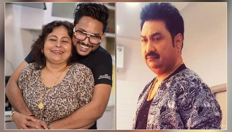 Kumar Sanu on son Jaan's allegations: Gave everything what his mom wanted, along with the Aashiqui bungalow | Bollywood Bubble
