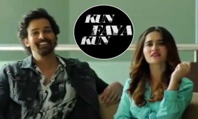 'Kun Faya Kun': Harshvardhan Rane and Sanjeeda Shaikh's next is an edge of the seat thriller with a twist | Bollywood Bubble