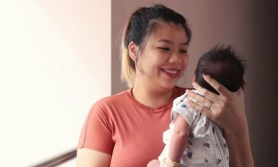 Woman with Covid-19 during pregnancy gives birth to baby with antibodies
