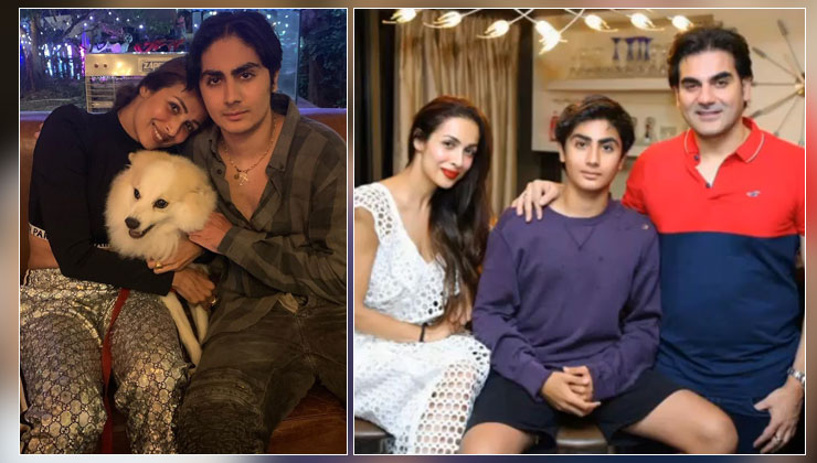 Malaika Arora has the sweetest wish for son Arhaan Khan as he turns 18 | Bollywood Bubble