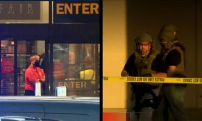 Milwaukee: Gunman open fires in mall, injures 8 people, flees crime scene
