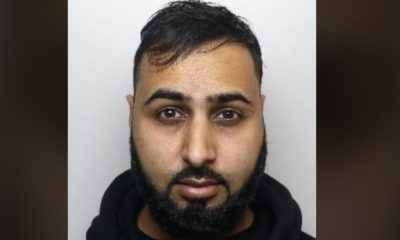 Muslim Grooming gangs: Karim Khan grooms and abuses a minor girl in Rotherham
