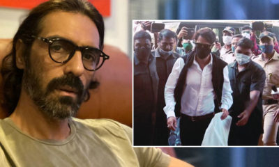 NCB arrests Arjun Rampal's friend Paul Bartel in drugs case | Bollywood Bubble