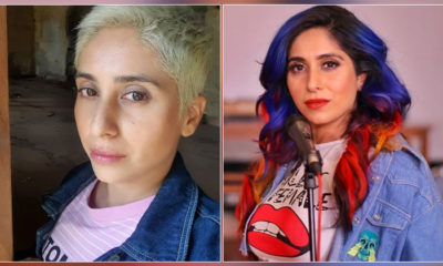 Neha Bhasin shares horrific details of being sexually abused at the age of 10 | Bollywood Bubble