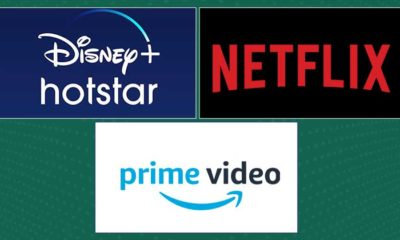 Netflix, Amazon Prime Video and other streaming platforms under the purview of I&B ministry | Bollywood Bubble