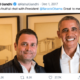 Obama's criticism of Rahul Gandhi triggers meme fest on Twitter