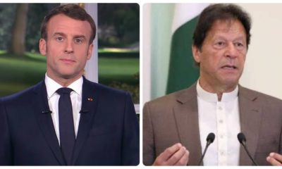 Pakistan govt expects debt relief of around $300 million from France