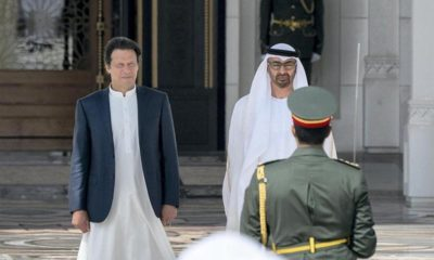 Pakistan punished for anti-Israel stand, loses 3000 jobs after UAE visa ban