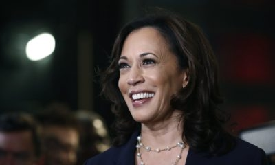 Calm down, Indians, Kamala Harris becoming the VP is not your victory