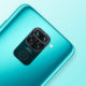 Redmi Note 9 Supreme Commemorative Edition with small display may follow Apple