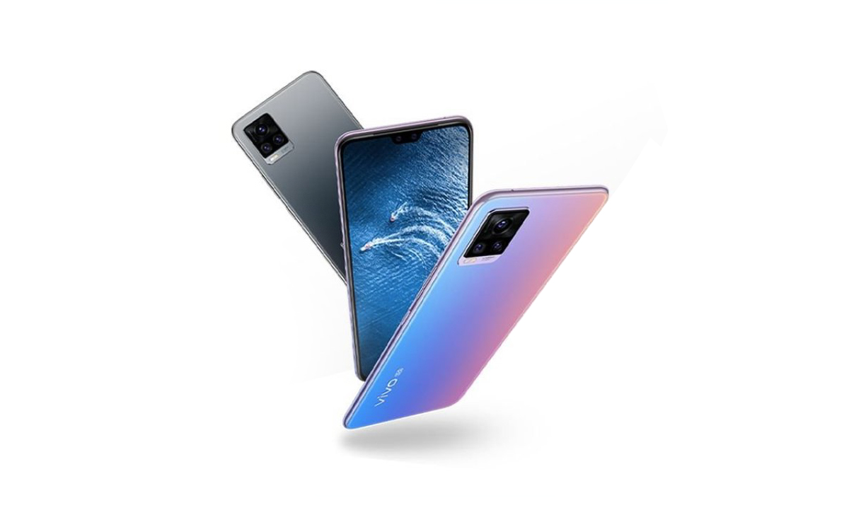 Registration of Vivo V20 Pro has started in India, there is dual selfie camera