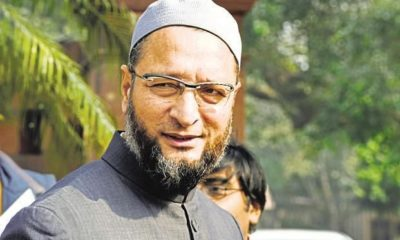 Rise of Owaisi in Bihar - What it means for Congress and Indian politics