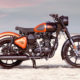 Royal Enfield's Classic 350 in new colors, booking starting tomorrow
